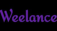 Weelance logo