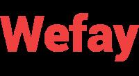 Wefay logo