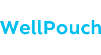 WellPouch logo