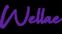 Wellae logo