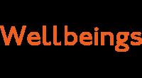 Wellbeings logo