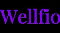 Wellfio logo