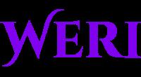 Weri logo