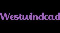 Westwindcad logo