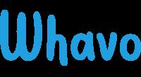 Whavo logo