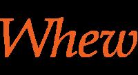 Whew logo