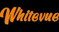Whitevue logo