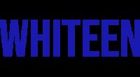 Whiteen logo