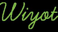 Wiyot logo