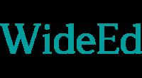WideEd logo