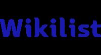 Wikilist logo