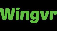 Wingvr logo