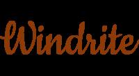 Windrite logo