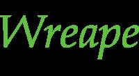 Wreape logo