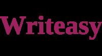 Writeasy logo