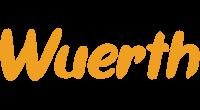 Wuerth logo