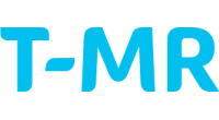 T-mr logo