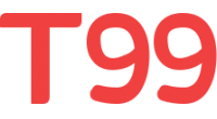 T99 logo