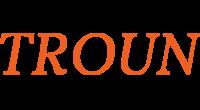 TROUN logo