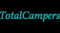 TotalCampers logo