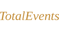 TotalEvents logo
