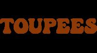 Toupees logo