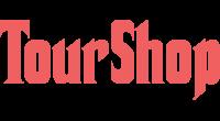 TourShop logo