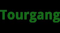 Tourgang logo
