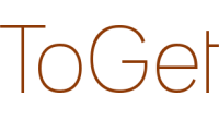 ToGet logo