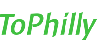 ToPhilly logo
