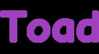 Toad logo