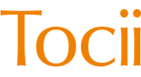 Tocii logo
