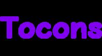 Tocons logo