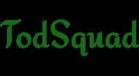 TodSquad logo