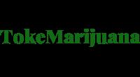 TokeMarijuana logo