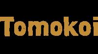 Tomokoi logo