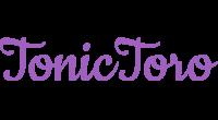 TonicToro logo