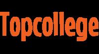 Topcollege logo