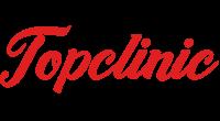 Topclinic logo