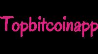 Topbitcoinapp logo