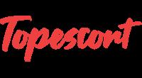 Topescort logo