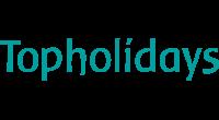 Topholidays logo