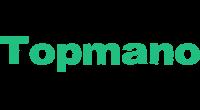 Topmano logo