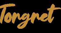 Torgret logo