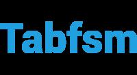 Tabfsm logo