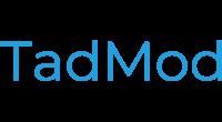 TadMod logo