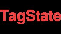 TagState logo