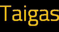 Taigas logo