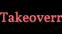 Takeoverr logo