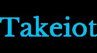 Takeiot logo